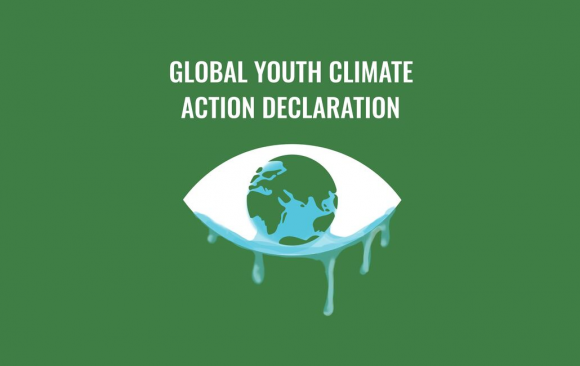 Global Youth Climate Action Declaration – FULL