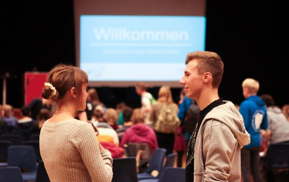 Local Conference of Youth Austria war ein voller Erfolg