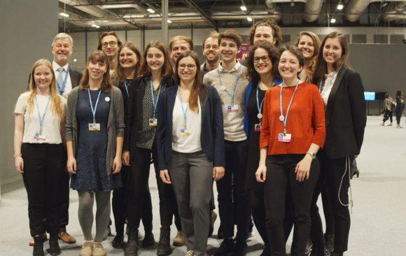 Presseaussendung: Wir fordern Taten von der Politik – Österreichs Jugend trifft Bundespräsidenten