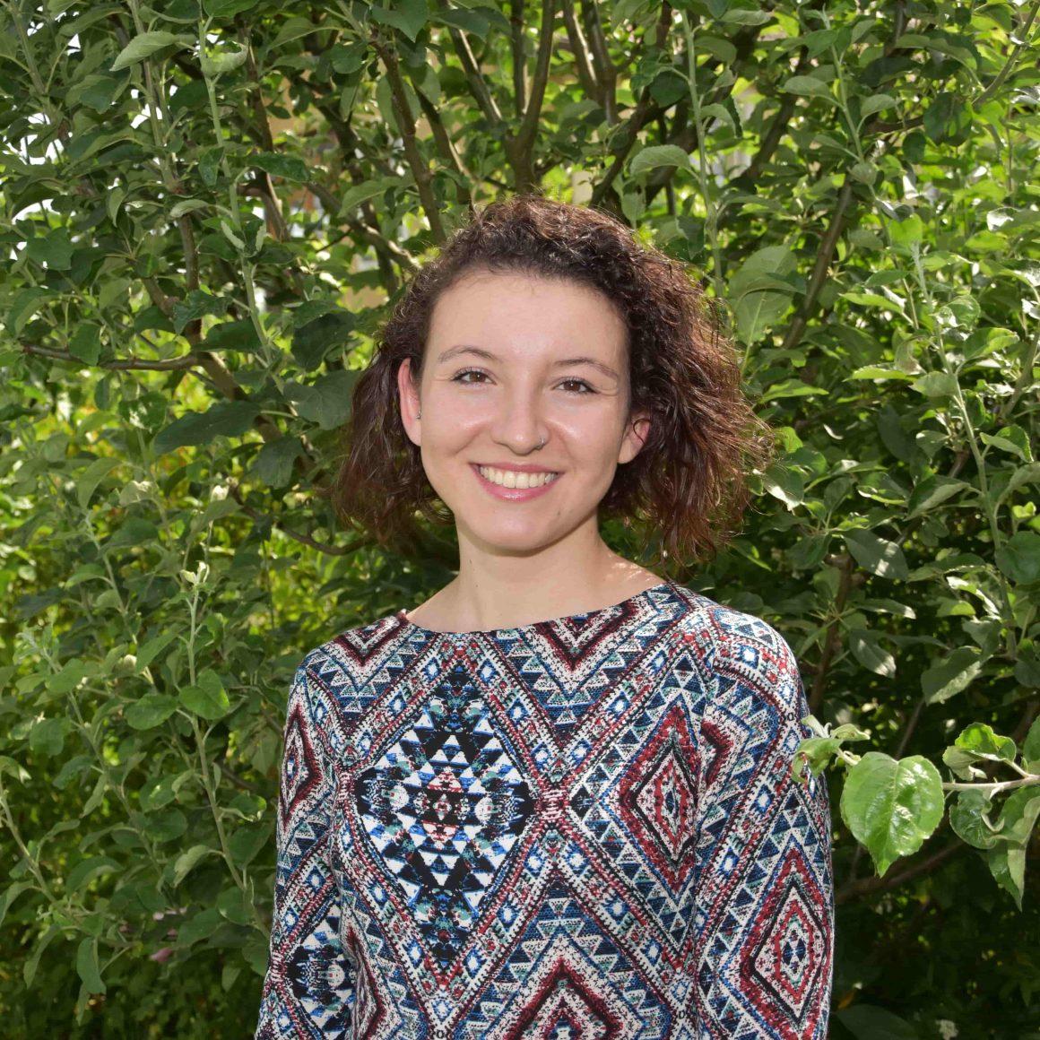 Magdalena Doppelbauer
