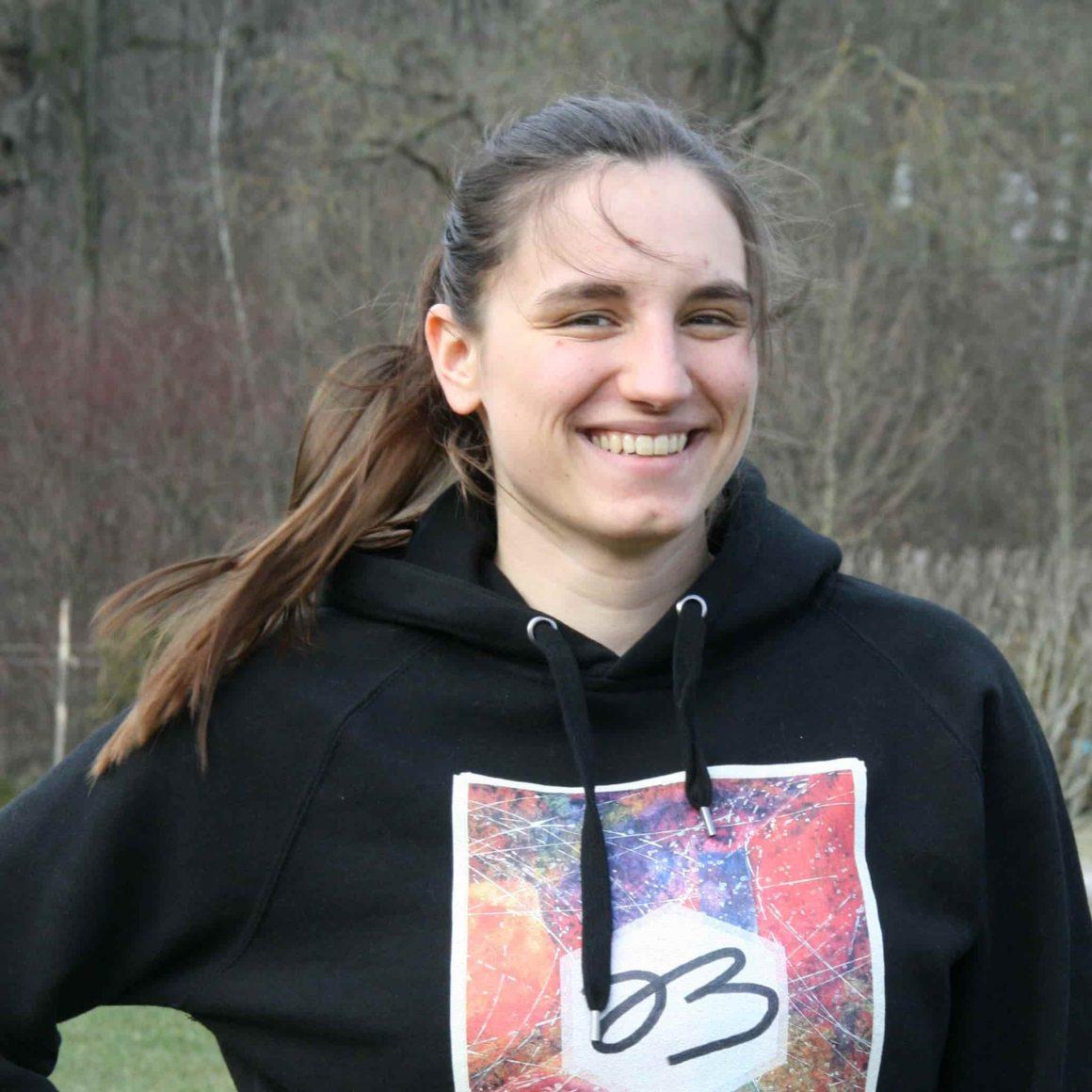 Katja Hummer