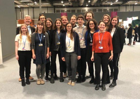 Österreichische UN-Jugenddelegierte für die Klimakonferenz gesucht!