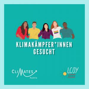 LCOY Austria – Team gesucht, Kennenlernen am 18.3.