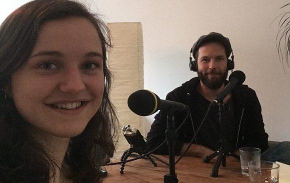 CliM'School im Bildungswellen-Podcast des Forum Umweltbildung